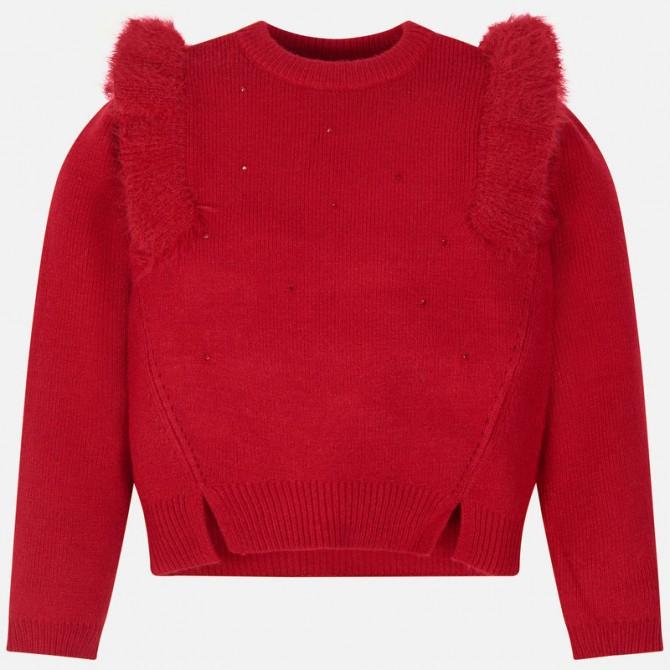 disponibilità nel Regno Unito adcd6 7c4d9 jersey maglia maglioncino ragazza bambina bimba femminuccia ...