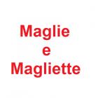 Maglie e Magliette