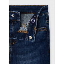 Jeans slim scuro Mayoral 504
