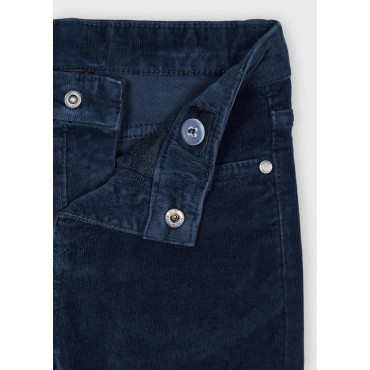Pantalone Velluto Mayoral 537