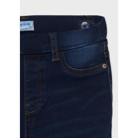 Jeggings scuro Mayoral 578