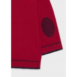 Maglioncino Rosso Mayoral 2370