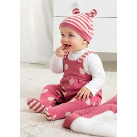 Pagliaccetto Cranberry Mayoral 2660