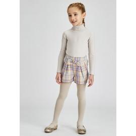 Shorts Quadri Lilla Mayoral 4209