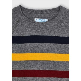 Maglioncino Stripes Mayoral 4359