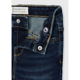 Jeans skinny scuro Mayoral 4560