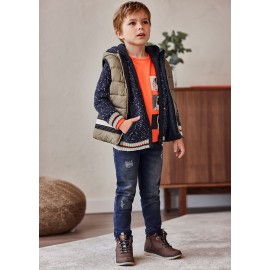 Jeans  Scuro Mayoral 4566