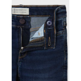 Jeans Skinny scuro Mayoral 7556