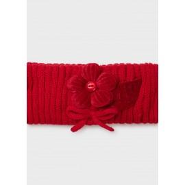Cerchietto rosso Mayoral 9441