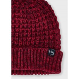Cappello Rosso Mayoral 10159