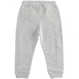 Pantalone Grigio Sarbanda 3225