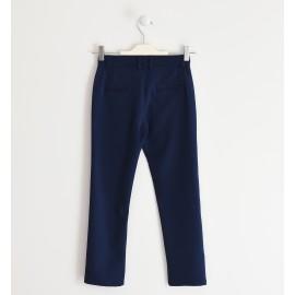 Pantalone Blu Sarabanda 3321