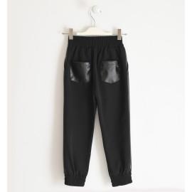 Pantalone Ecopelle Sarabanda 3431