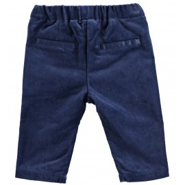 Pantalone Blu Sarabanda 31650