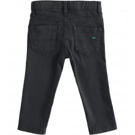 Pantalone Nero Sarabanda D3111