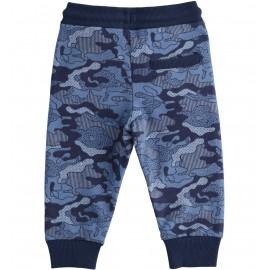 Pantalone Camu Sarabanda D3112