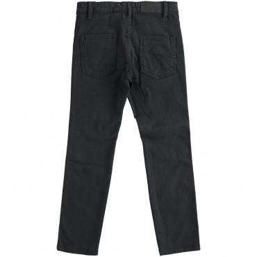 Pantalone Nero Sarabanda D3214