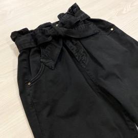 Pantalone Nero Kocca PC5686
