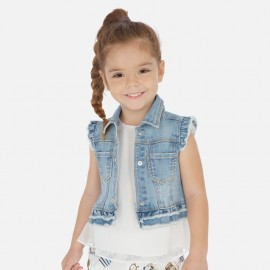 Gilet Denim Mayoral 3322