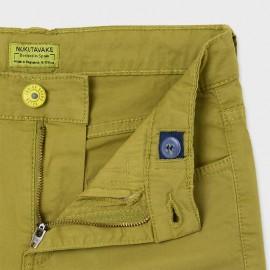 Shorts Green Mayoral 231