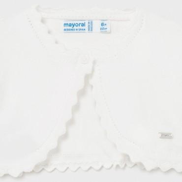 Coprispalle Bianco Mayoral 306