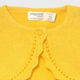 Coprispalle giallo Mayoral 318