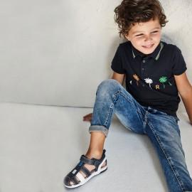 Jeans Slim Fit Mayoral 515