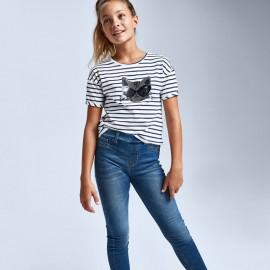 Jeans chiaro Mayoral  554