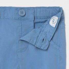 Pantalone azzurro mayoral 595