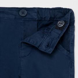 Pantalon blu scuro Mayoral 595