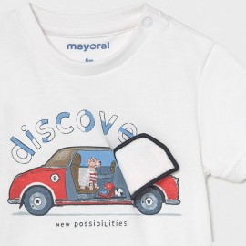 Maglia Discover Mayoral 1006