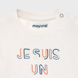 Maglietta artiste Mayoral 1010