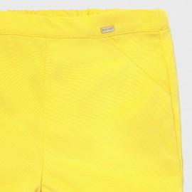 Short giallo Mayoral 1223
