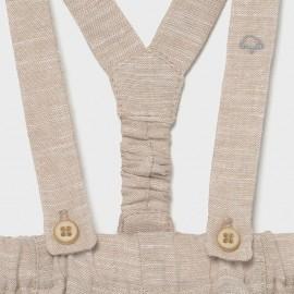 Pantalone lino Mayoral 1569