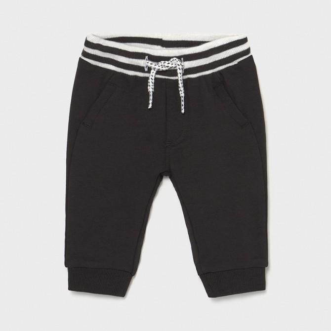 Pantalone nero Mayoral 1572