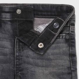 Jeans grigio Mayoral 1586