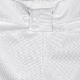 Short bianco fiocco Mayoral 3203