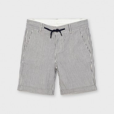 Shorts Righe Mayoral 3229