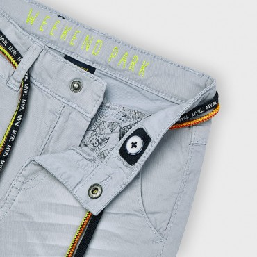 Shorts Grigio Mayoral 3234