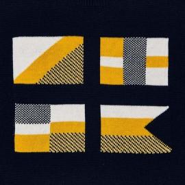 Maglioncino Flag Mayoral 3329