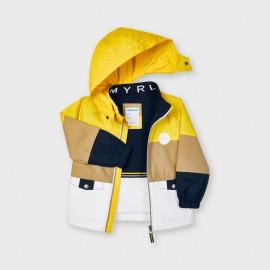 Giubbotto giallo Mayoral 3417