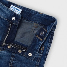 Jeans palazzo Mayoral 3556