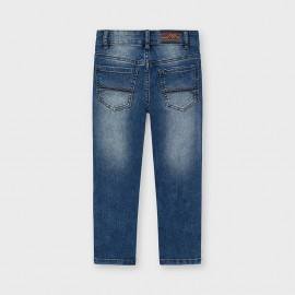 Jeans Strappati Mayoral 3568