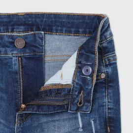 Jeans strappato Mayoral 6556