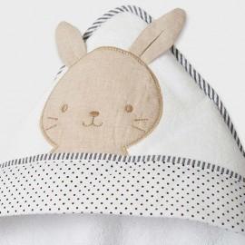 Telo Bagno Bunny Mayoral 9918