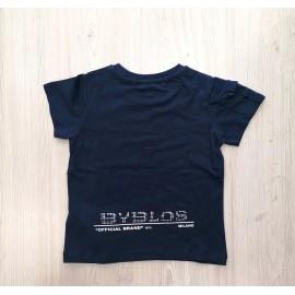Maglietta blu Byblos BU6221