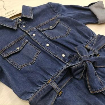 Tuta Jeans Kocca TU5026
