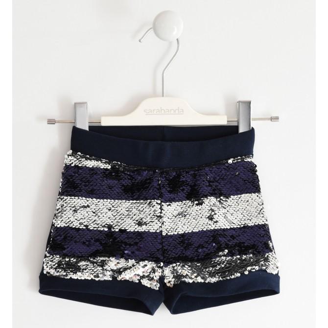 Shorts Brillante Sarabanda D2058