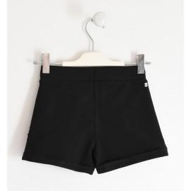 Shorts Paiettes Sarabanda D2169