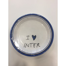 Kit Festa Tema FC Inter